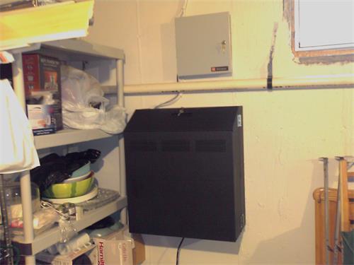 Surveillance CCTV Systems & Camera Installations