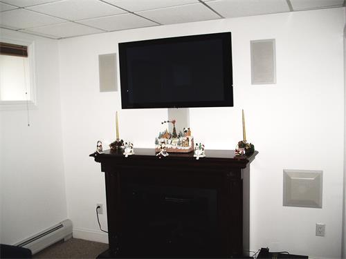 Televisions and Home Theaters